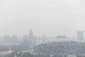 十一前陰霾鎖北京 中共給氣象局下政治任務