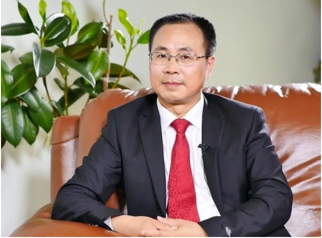 王友群:「中國共產黨亡」進入倒計時