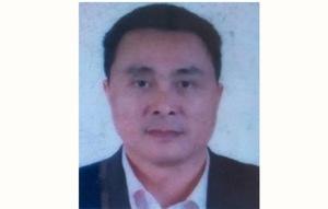 公安局撤案 法輪功學員黃強生遭綁架 下落不明