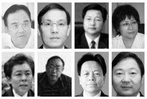 70名落馬的中共法院院長(4)
