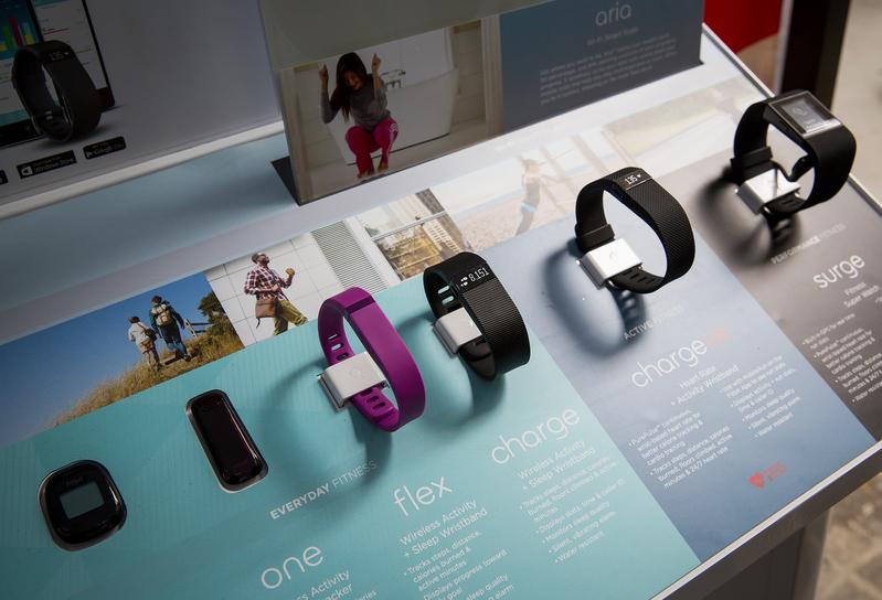 貿易戰效應 Fitbit生產線撤出中國