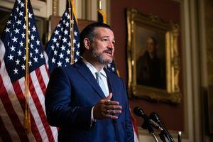 克魯茲:賓州選舉案提出非常嚴重問題