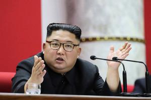 北韓流傳伊朗軍頭遭斬首消息 金正恩受驚?