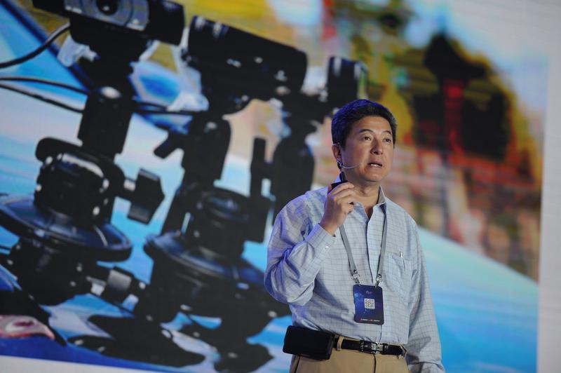 美籍華裔科學家、史丹福大學教授張首晟,於2018年12月1日在美自殺身亡。(大紀元資料室)