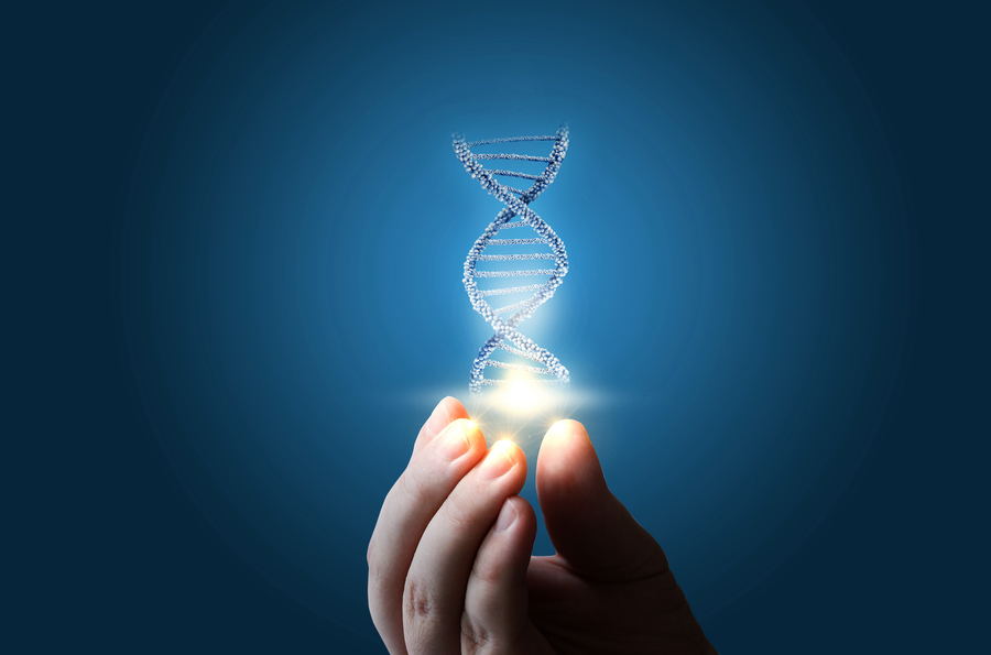 DNA打印機數月內即將進入市場