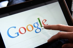 美司法部對谷歌提反壟斷訴訟
