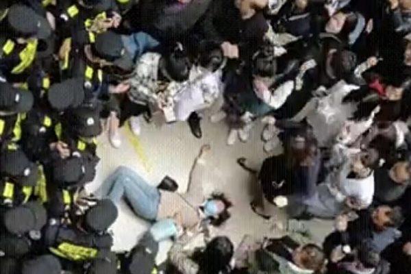 南京應用技術學校事件後牽出更多驚人內幕