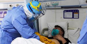 武漢現「危險信號」疫情將再次爆發?