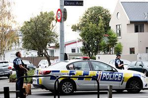 紐西蘭槍擊事件國際譴責 特朗普:可怕大屠殺