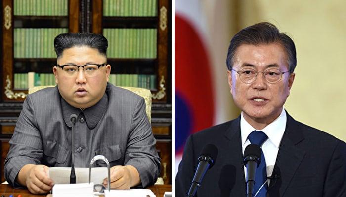 南韓人被北韓擊斃焚屍 文在寅:無法容忍