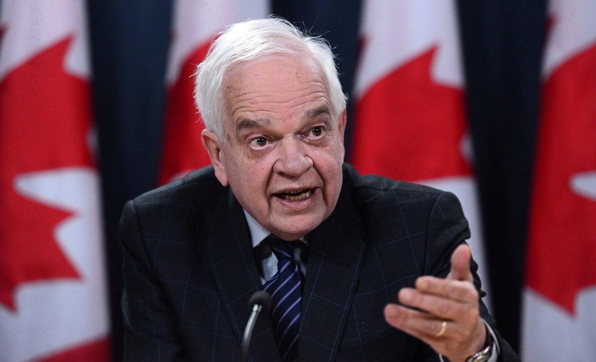 專家稱,加拿大駐華大使麥家廉言語不當被罷免,成為中共收買拉攏的犧牲品。(加通社)