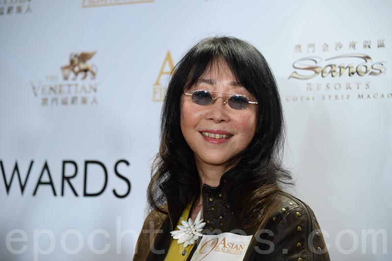 香港電影界發表聯合聲明 呼籲停止白色恐怖