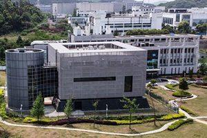 前美國務院官員:相信病毒從武漢實驗室洩露
