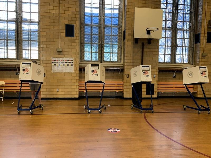 專家預測美國大選投票率將創逾百年紀錄