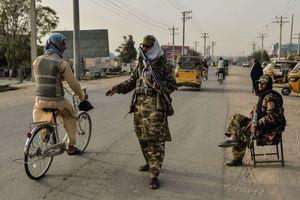 塔利班與美國會談 拒絕合作打擊ISIS