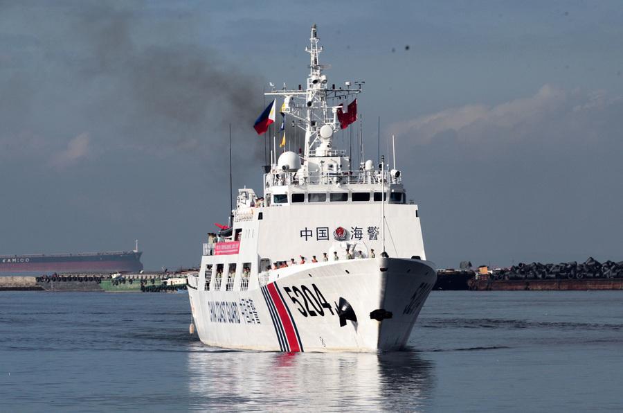 進「領海」須通報中方 北京挑戰國際秩序