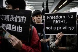 程曉容:真相是反制中共的最大利器