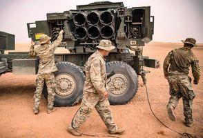 美台簽4.36億美元軍購合約 提升台灣戰力