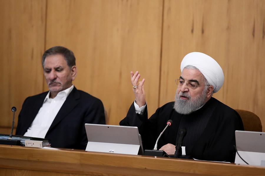 張菁:與中共類似 伊朗當局靠欺騙和暴力維穩