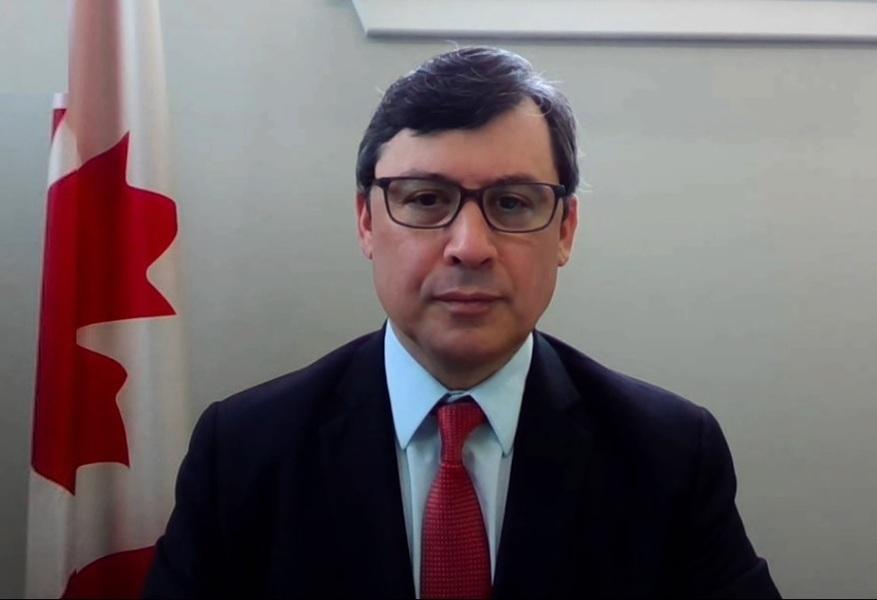 加拿大保守黨籲杜魯多撤回「批中共即反亞裔」言論