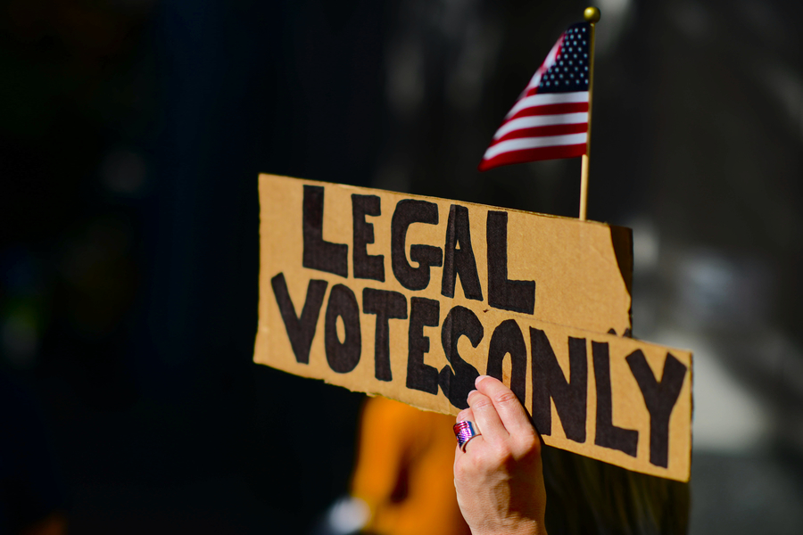 特朗普賓州律師頻遭騷擾 退案後才獲法院保護令