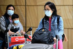 澳洲現第五宗中共肺炎 患者為中國女留學生