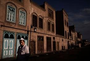 聯合國:中共正秘密關押百萬維吾爾人