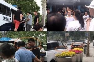 中共督導組各地巡視 訪民遭死亡威脅