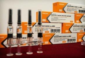 已接種2劑中國科興疫苗 智利兩主教仍確診