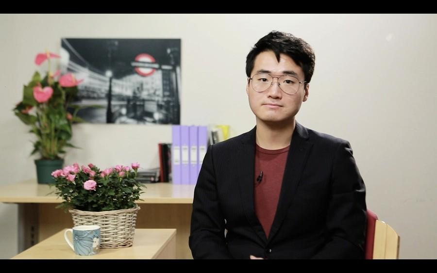 英國港僑協會收「恐嚇電郵」主席鄭文傑報警備案【影片】