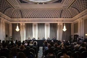 中共犯反人類罪 獨立法庭敦促各國採取行動