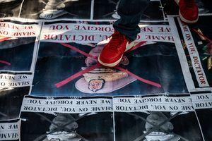 緬甸軍事政變 專家:暗藏中美角力