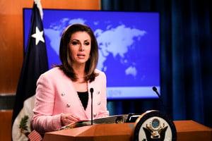 美國務院發言人要求立即停止迫害法輪功