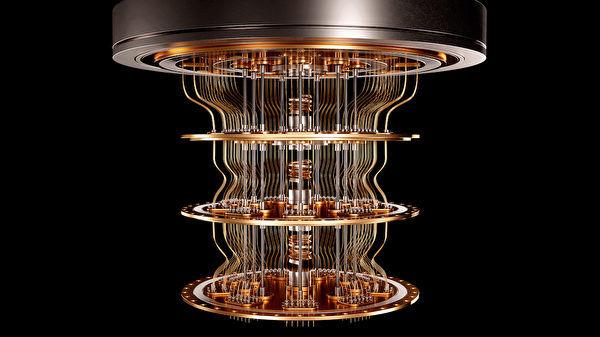 解決航空物流分配難題 量子電腦首次實際應用