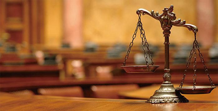 中共公檢法機構濫用《刑法》第300條構陷或非法判刑法輪功學員。(明慧網)