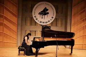 【直播】新唐人第五屆國際鋼琴大賽複賽