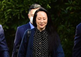 孟晚舟在加拿大被拘近3年 關於她的五件事