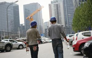 讓員工買地方債 中共轉嫁高風險