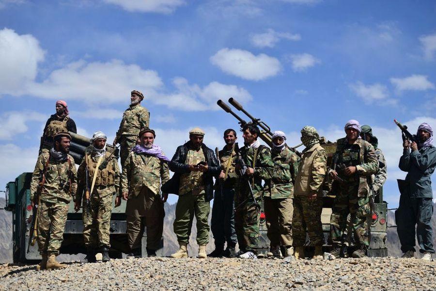 楊威:習近平與普京 對阿富汗不同調