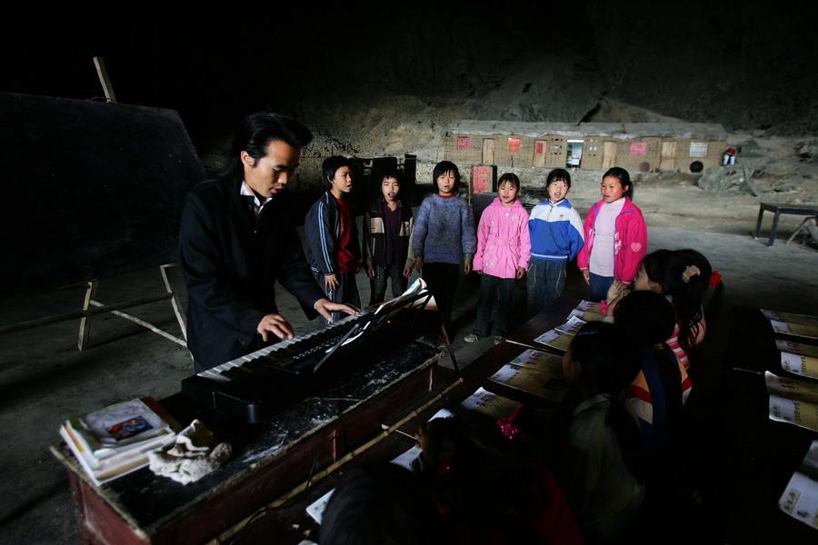 遼寧等多省拖欠教師工資 官方稱:財政緊張