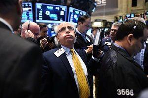 人民幣破7 美股大跌 貿易談判前景莫測