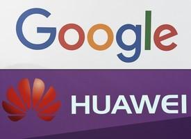 華為與谷歌合作開發智能音箱 因美禁令終止