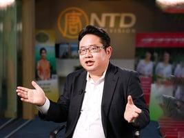 中共不敢打台灣 專家:怕引爆垮台