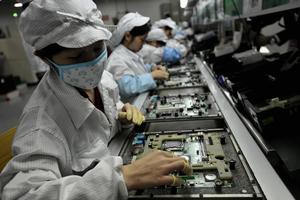 台商回流8024億 台經長:打造高階製造中心