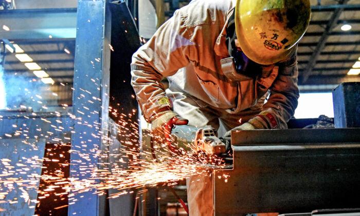 【名家專欄】製造業大量外遷 中國經濟堪憂