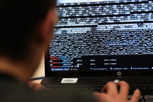 遭中共黑客攻擊 台灣10個政府機構受影響