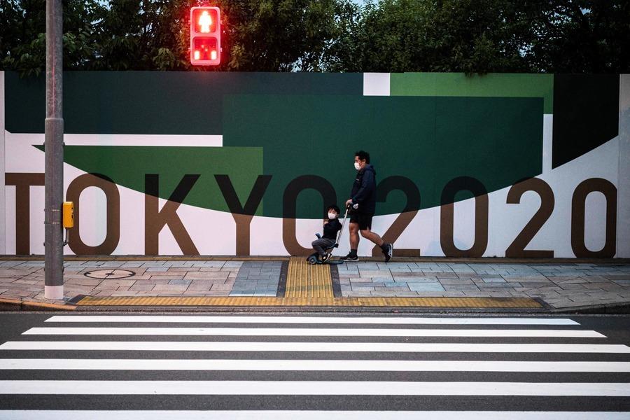 疫情告急 日本地方官員呼籲停辦東京奧運
