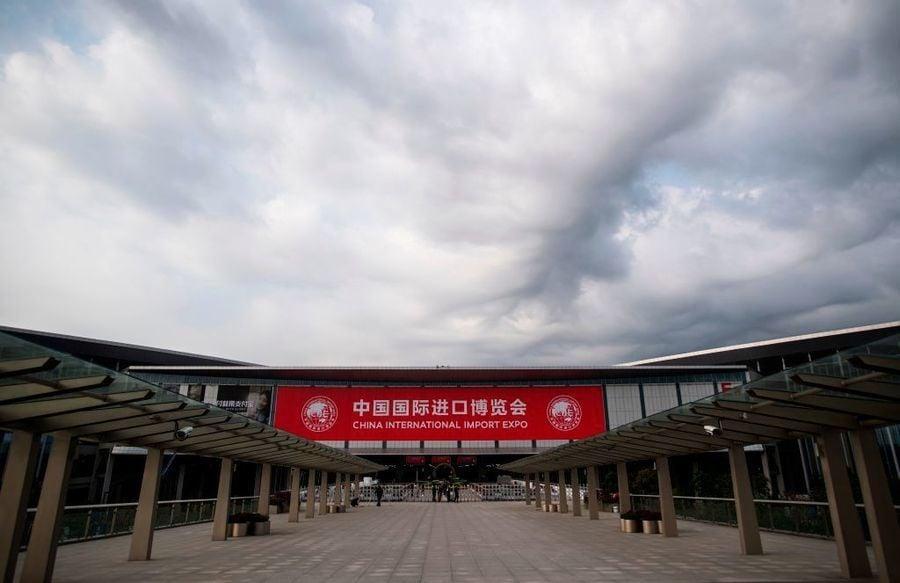 袁斌:上海進博會,中共為何熱臉貼了冷屁股