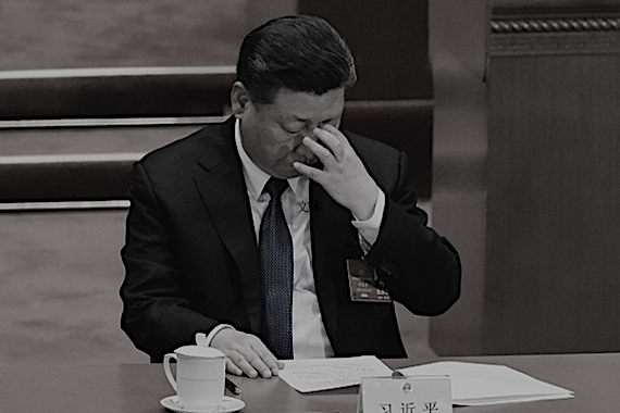 前黨校教授:特朗普三大優勢 習近平四大缺陷