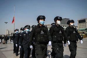 被迫遷台灣 BBC記者沙磊揭在中國報道險境